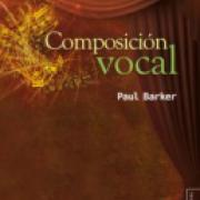 Composición vocal. Una guía para compositores, cantantes y maestros SD-02 9786071609670