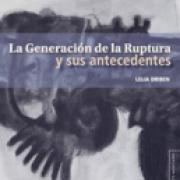 La Generación de la Ruptura y sus Antecedentes SD-02 9786071611284