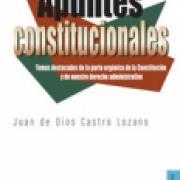 Apuntes Constitucionales SD-02 9786071611949