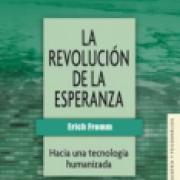 La revolución de la esperanza: Hacia una tecnología humanizada SD-02 9681605829
