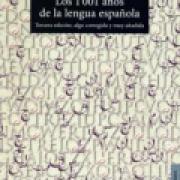 Los 1001 años de la lengua española-SD-02-9789681666781