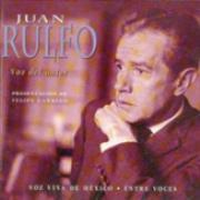 Juan Rulfo Voz del autor  SD-02 9681679415