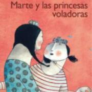Marte y las princesas voladoras-SD-02-9789681681418