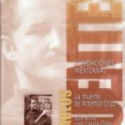 Obras reunidas I. Fundaciones mexicanas. La muerte de Artemio Cruz. Los años con Laura Díaz SD-02 9789681683935