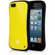 Extreme Guard iPhone for iPhone 5s and 5 yellow IM-04 TA19SYLW-2N