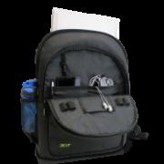 Acer 15.6 inch Notebook Backpack - Black IM-04 CBA 156
