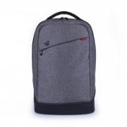 "16"" Urban Laptop Backpack IM-04 CBK 1-GRY-3N-1"