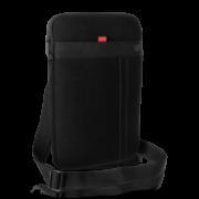 "12.2"" Memory Foam Sleeve with Detachable Shoulder Strap IM-04 CSS12BLK-1N"