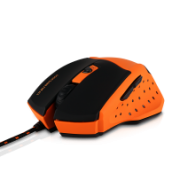 Professional Gaming Mouse with 6 self-programmable buttons-IM-04 GM110-2N