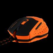 Mouse para juegos profesional con 6 botones autoprogramables IM 04 gm110-2n