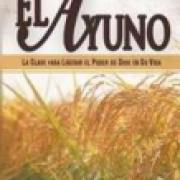 EL AYUNO. AD-03 9781603742535