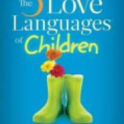 The 5 Love Languages Of Children (Repack) AD-03 9780802403476