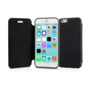 V7 Flip Case for iPhone® 6 IM-04-PA20FO-BLK-47-14N