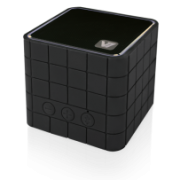 Bluetooth Wireless Portable Speaker Listen to music anywhere, doubles as speakerphone IM-04 SP5000-BT-BLK-9nc