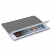 Ultra Slim Tri-fold Folio Case For all iPad mini IM-04 TA55-8-GRY-14N