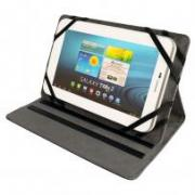 "Universal Folio Case for 7"" - 8"" Tablet IM-04 TUC-8-BLK-14N"