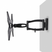 "Low Profile Articulating Wall Mount Fits Displays from 10"" to 32"" IM-04-WCL2DA55-2N"